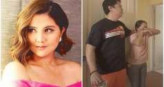 Известная филиппинская актриса подарила своей горничной двухэтажный дом