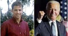 «Застенчивый молодой человек на посту президента великой державы ...» - необычная история жизни Джо Байдена