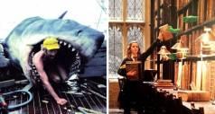 Секреты съемок известных фильмов