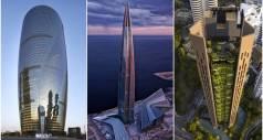 7 главных архитектурных достижений 2020 года