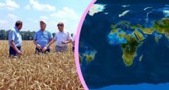 Какие страны «выиграют» от глобального потепления?