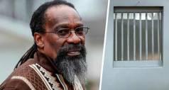 Мужчина, который был заключен в тюрьму, после 37 лет был признан невиновным и освобожден
