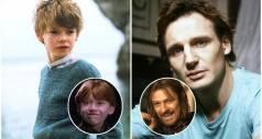 Актеры, которые могли сняться в знаменитых фильмах «Гарри Поттер» и «Властелин колец»