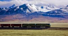 История самого высокоскоростной железнодорожной ветки на протяженностью 1150 км