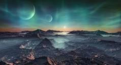Есть 10 теоретически доказанных планет на предмет возможной жизни