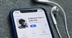 Что это за «Clubhouse», который поднимает шум в Интернете?