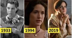 Как менялись женские образы в кино?
