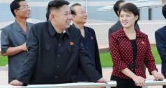 Жена Ким Чен Ына не появлялась на публике уже год