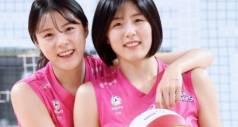 Известных корейских волейболистов-близнецов исключили из сборной за избиение и издевательства над товарищами по команде