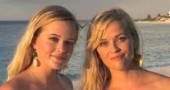 Самые красивые мать и дочь Голливуда