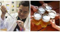 Филиппинский ученый разработал вакцину от коронавируса, которую можно принимать с пивом